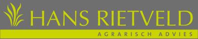 Hans Rietveld Agrarisch Advies logo